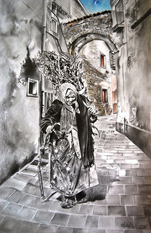 """Castelluccio Valmaggiore, l'arte nella """"Casa del Parco"""" – 9 Agosto"""