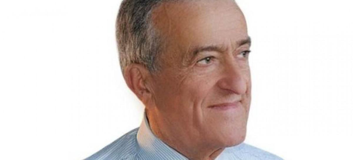 L'ultimo saluto a Carmelo Morra, il cordoglio del sindaco Tommaso Lecce