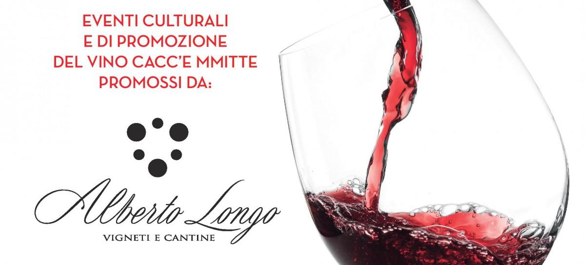 """Pietramontecorvino, arriva il """"Cacc'e Mmitte Festival"""". 1 e 2 settembre grande jazz e buon vino nel castello"""