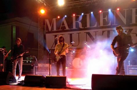 Boom di rocker per la decima edizione del Monterotaro Rock Festival