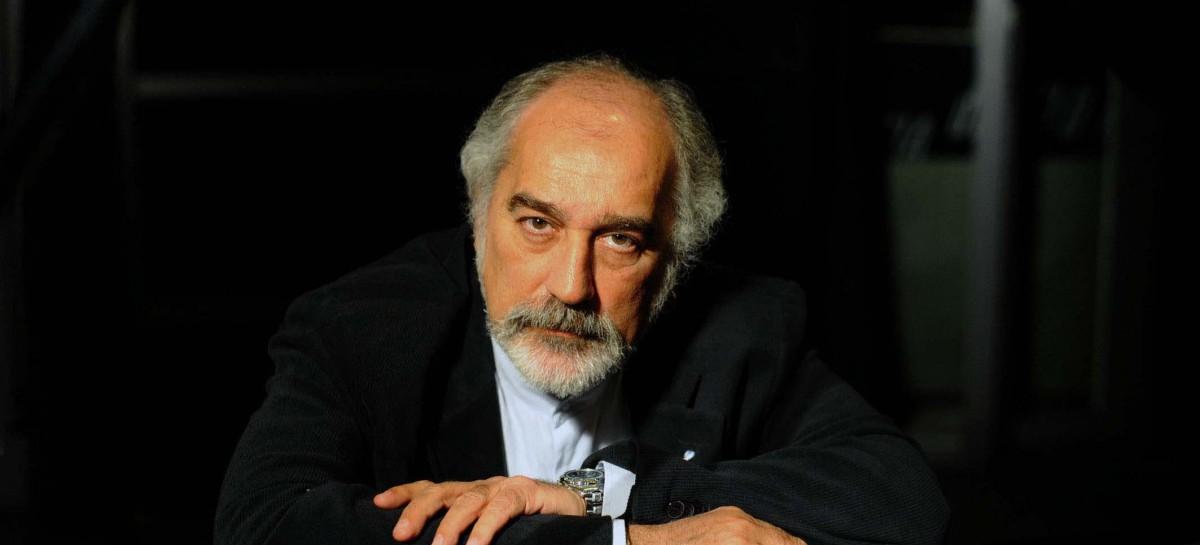 Gaetano Liguori a Foggia per il progetto di sonorizzazione di Ejzenstejn – 7 Settembre