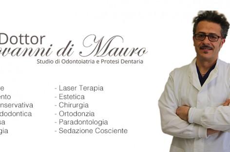 Studio Dentistico Di Mauro – San Severo