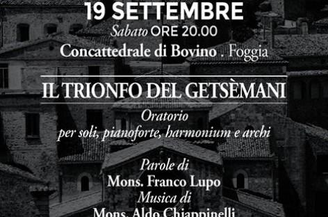 """Festival """"Via Francigena del Sud"""", la musica nei luoghi dello spirito – dal 19 Settembre"""
