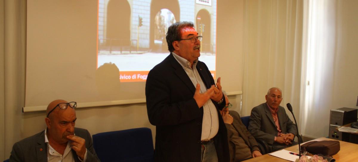 """Spi Cgil Foggia, la campagna di settembre: """"Più servizi, più iniziative"""""""