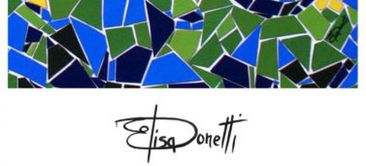 """Orsara, """"Tra cielo e terra"""", nella Cantina del Paradiso i quadri di Elisa Donetti – 27 Settembre"""