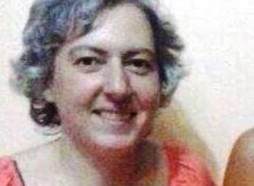 Manfredonia, scomparsa Annalisa Murgo
