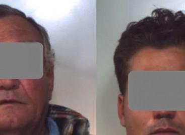 Omicidio a Lucera: arrestati gli autori – Ferdinando e Raffaele Piacente
