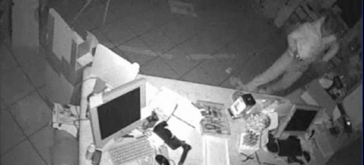 """Cerignola, in manette l'autore delle """"spaccate"""" ai negozi: arrestato Gianluca Cotugno"""