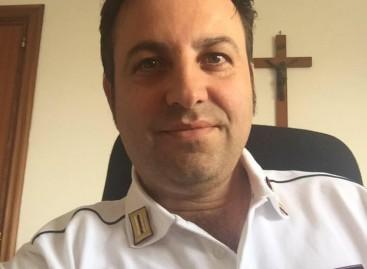 C'è anche un foggiano al POL2015 – meeting nazionale della Polizia Locale, si tratta di Luca Leccisotti