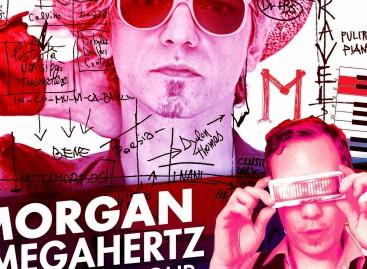 Lucera, Morgan e Megahertz chiuderanno la terza edizione del Cacc'e Mmitte Festival – 25 Settembre