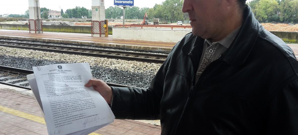 FISMIC incontra Ataf su problema pendolari z.i. Foggia