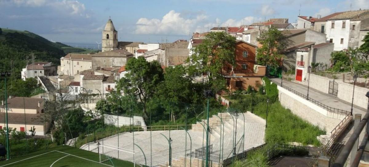 Alberona, da tutta Italia per la Giornata delle Bandiere Arancioni – 11 Ottobre