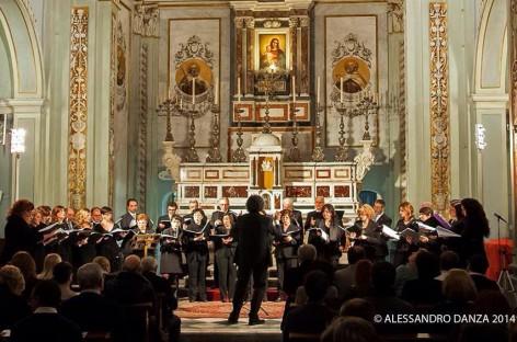 """""""Via Francigena del Sud"""", la musica di Rossini ad Ascoli Satriano e Lucera"""