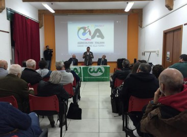 La Cia anche a San Marco in Lamis con una nuova sede