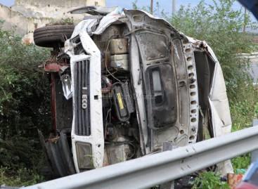 Incidente stradale all' altezza di Amendola: perde la vita 31 enne Lucera