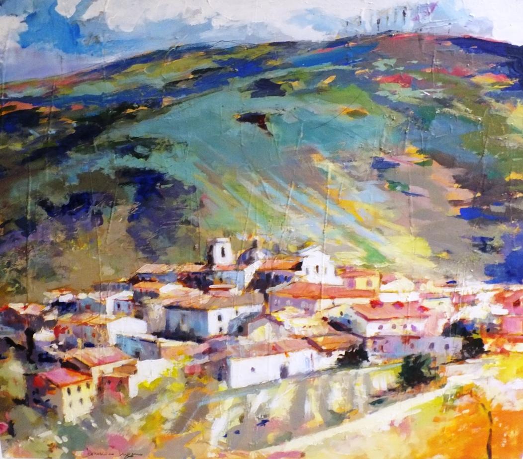 Premio Lupo, ecco i vincitori della sezione pittura, sabato 3 Ottobre a Volturino la premiazione