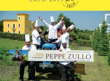 "XX Appuntamento con la Daunia: Peppe Zullo presenta ""Expo A/R"" – 11 e 12 Ottobre"