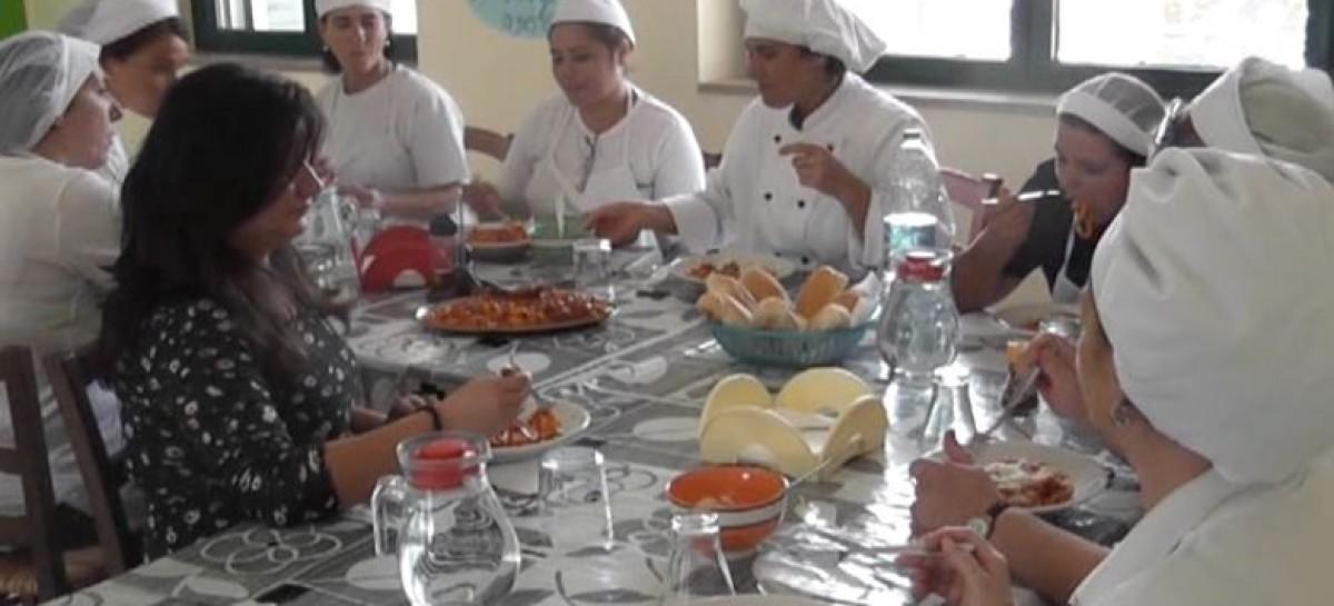Smile Puglia, successo per il corso di cucina in Capitanata