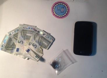 Foggia, arrestato 18enne e 19enne per detenzione di sostanze stupefacenti