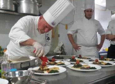 Festa del Cuoco: a Lesina sfilano 500 chef – 20 Ottobre