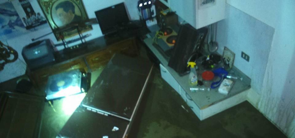 Capitanata, tutti i danni dell' alluvione: FOTO