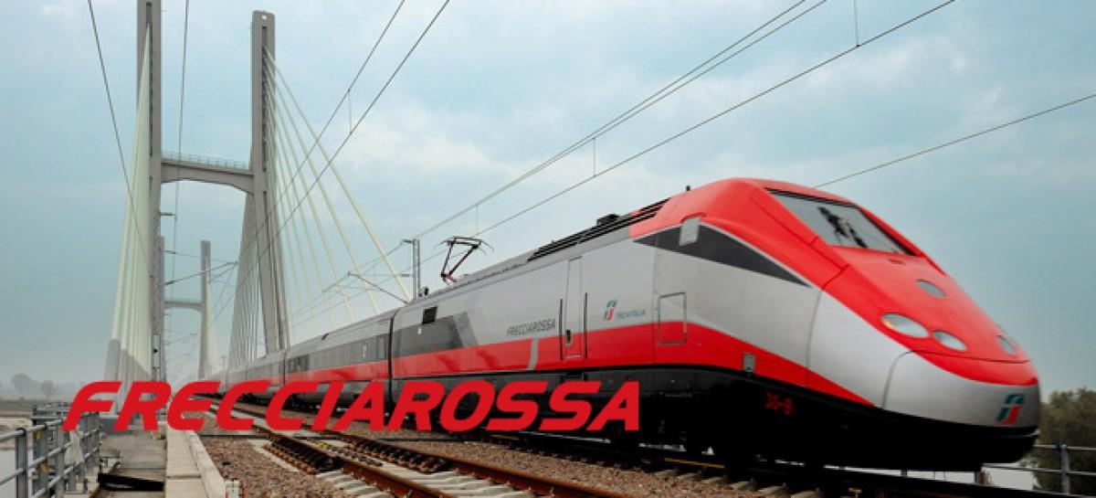 Il Frecciarossa arriverà a Lecce: raccolte 30mila firme