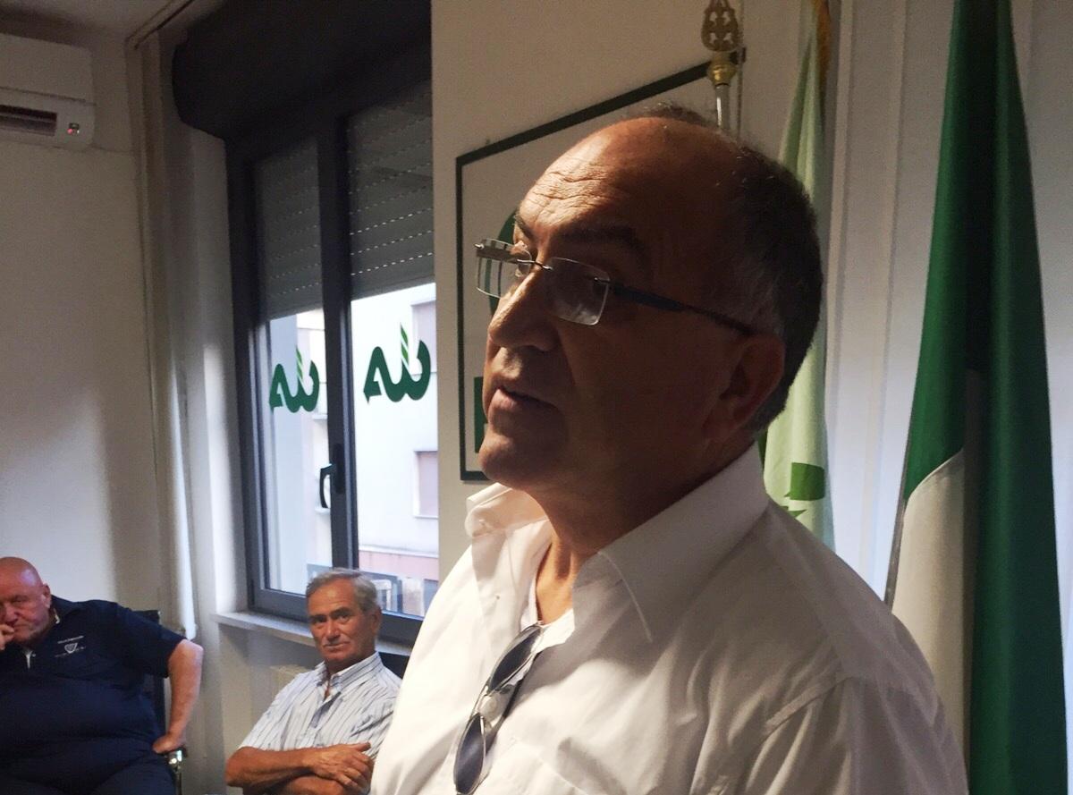 """Ferrandino, Cia Foggia: """"Un piano straordinario di manutenzione ambientale"""""""