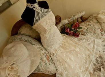 Foggia, rubati 150 abiti da sposa nel nuovo showroom di Natola in Viale Fortore