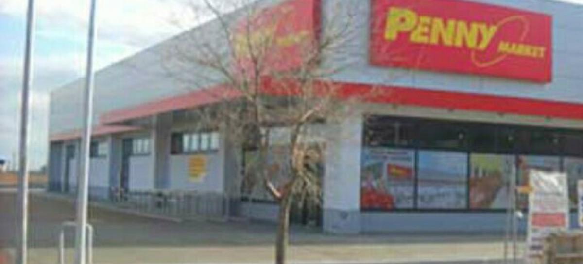 "Orta Nova, ubriaco semina panico al ""Penny Market"""