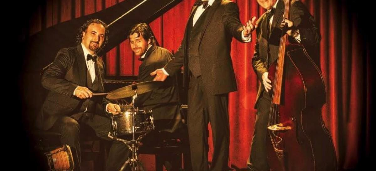 Fujanera Live – Piero Dotti a Foggia – a cura di Antonio Tosques e Leo Marcantonio – 13 Novembre