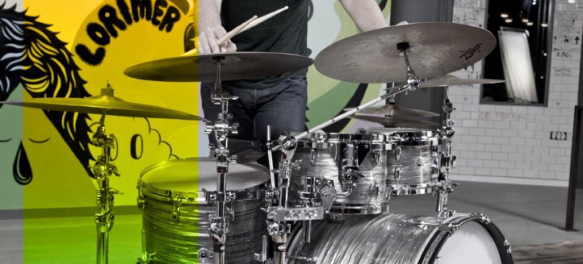 Mattinata, il batterista americano Keith Carlock sabato in Capitanata