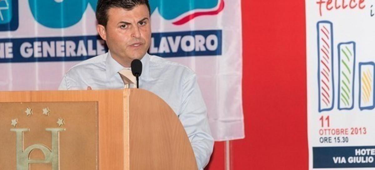 """Caporalato, l'ok dalla Camera. Taranto (Ugl): """"sostegno pieno a risoluzioni contro lavoro irregolare in agricoltura a favore di tracciabilità e sgravi fiscali per aziende"""""""