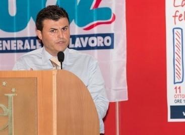 Caporalato, Taranto(Ugl): 'Controllo pubblico sui trasporti è misura necessaria'