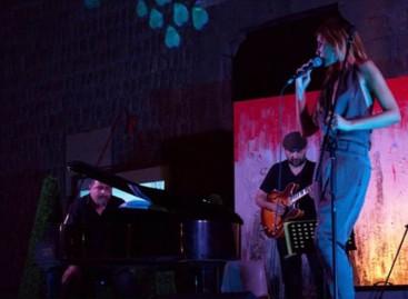 Foggia, Fujanera live: Camera Soul venerdì 27 a Foggia