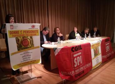 """Spi Cgil Foggia: """"Le liste d'attesa sono di nuovo chilometriche"""""""
