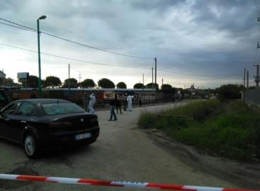 Omicidio Torremaggiore: 45enne ucciso a colpi di pistola