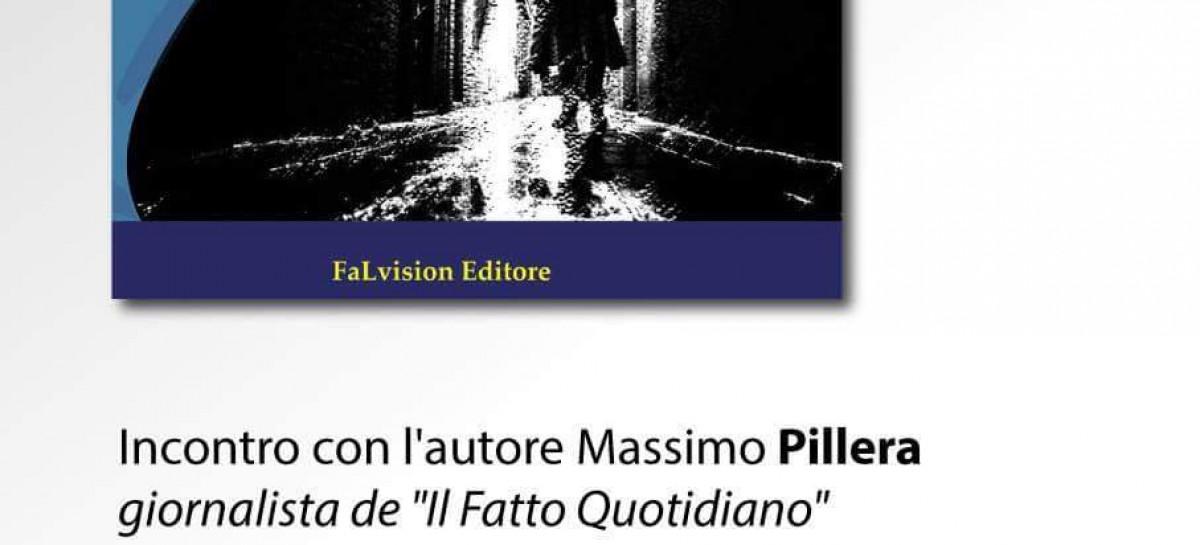 """Domani a Skantinato 58 il giornalista de """"Il Fatto Quotidiano"""" Massimo Pillera"""