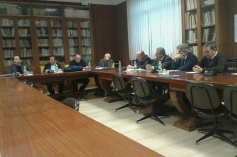 Consorzio di Bonifica, prima riunione del Cda con Di Gioia e Piemontese