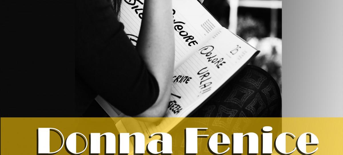 """Foggia, mostra fotografica""""Donna Fenice"""" – dal 23 al 30 novembre"""