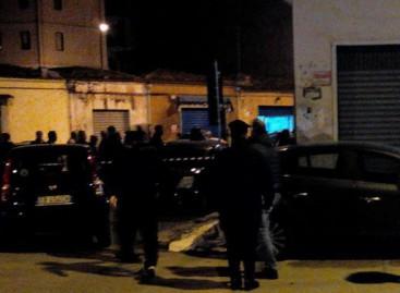 Ultima Ora: Omicidio a Foggia, raggiunto da 6 proiettili