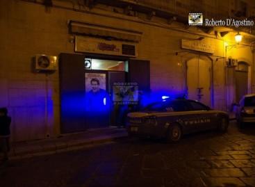 Omicidio Cerignola: ucciso 46enne in una sala scommesse