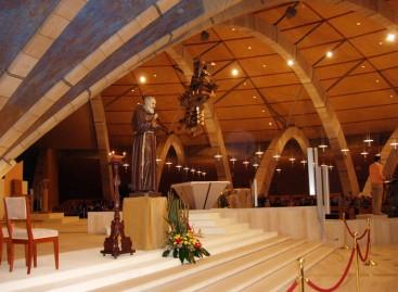 San Giovanni Rotondo, in vista del Giubileo Alfono decide di rafforzare il presidio di sicurezza del Santuario di Padre Pio