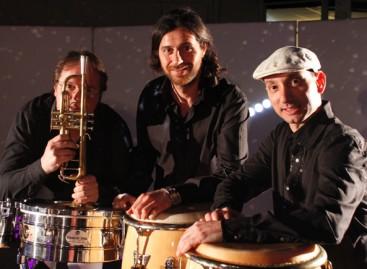 Musica cubana per l'ultimo evento di Fujanera Live – Venerdì 4 Dicembre