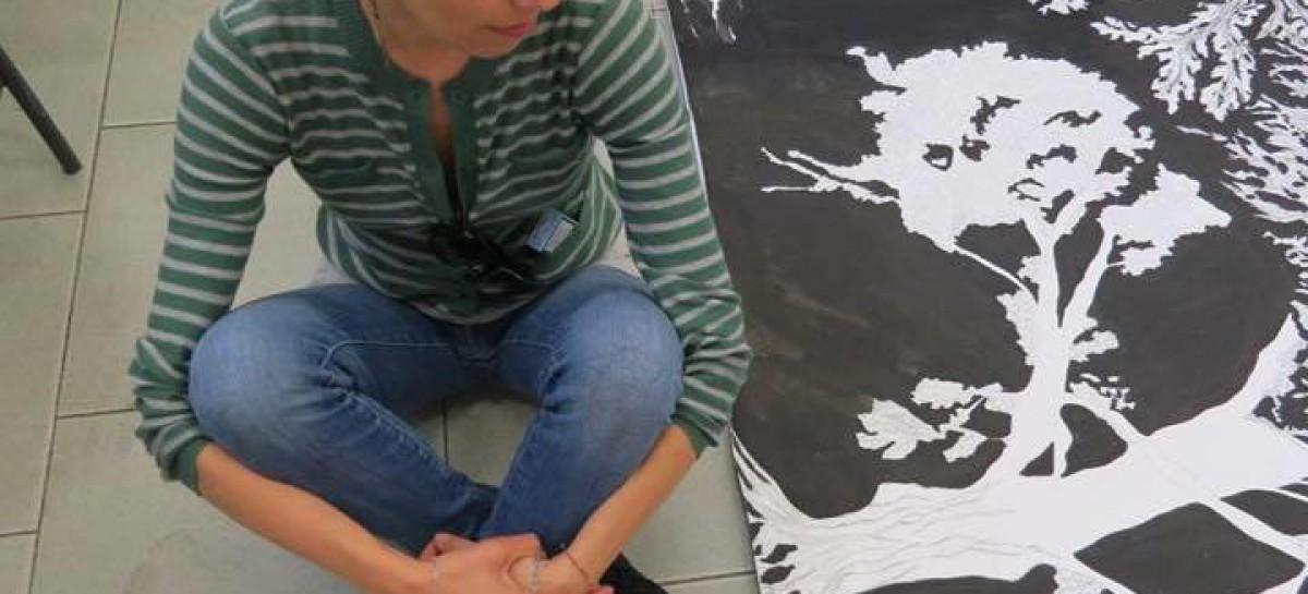 """Troia:  """"Dipingiamo le note"""": lunedì 28/12 a Skantinato 58 un laboratorio artistico-musicale da studiare all'Accademia di Brera"""
