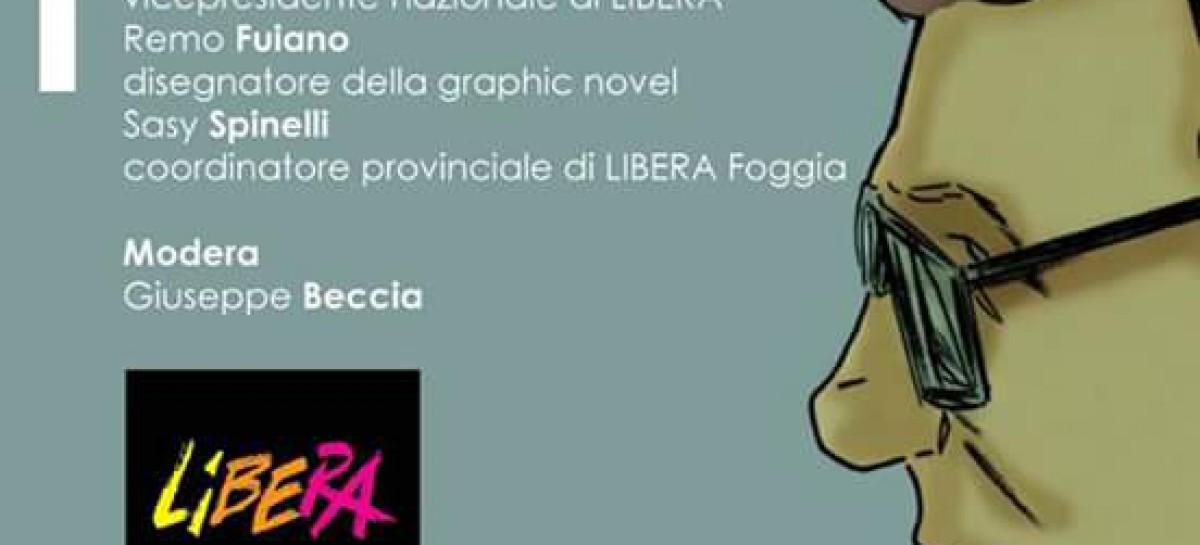 """""""Francesco Marcone: colpevole di onestà"""". Domenica Skantinato 58 ricorda un uomo onesto ucciso dalla mafia foggiana"""