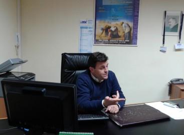 Recupero rete rurale, in arrivo fondi dalla Regione: San Severo esclusa? Gabriele Taranto(Ugl): 'ora fare chiarezza'