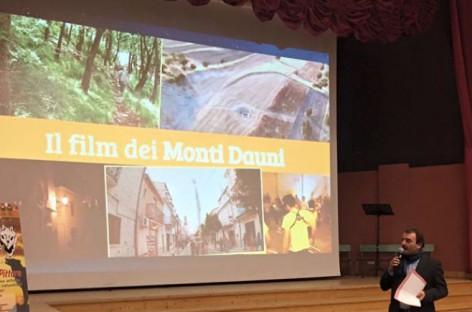 Ciak si raddoppia: un film per raccontare il 2016 di Lucera e Monti Dauni  – FOTO