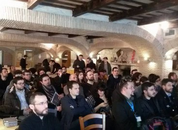 """Orsara, Tommaso Lecce: """"Passi importanti nell'agricoltura multifunzionale"""""""