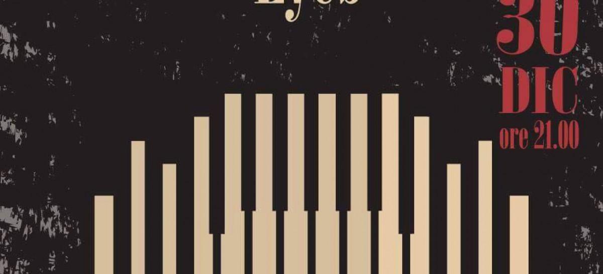"""Troia, """"Soul Eyes Trio"""": mercoledì 30/12 a Skantinato 58 appuntamento con tre grandi jazzisti in concerto"""