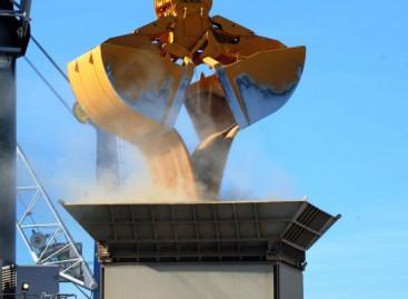 Foggia, sequestrate 115 tonnellate di grano duro canadase, destinatari alcuni semolifici del sud Italia